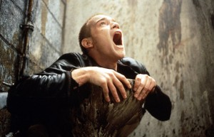 Imagem do submundo das drogas do filme Trainspotting